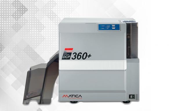 Matica DCP360+