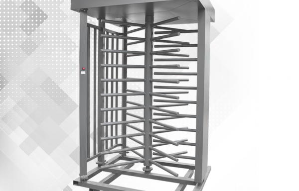 Torniquete AccessPRO Industrial XT-100-C/ESC