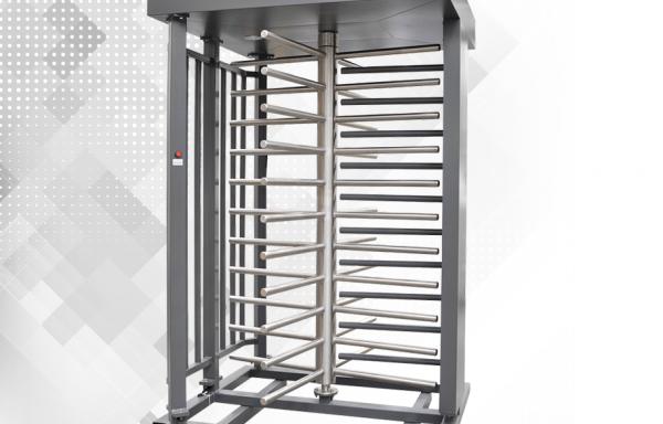 Torniquete AccessPRO Industrial XT-100-CS/ESC