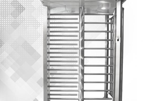 Torniquete AccessPRO Industrial XT-100/ESC
