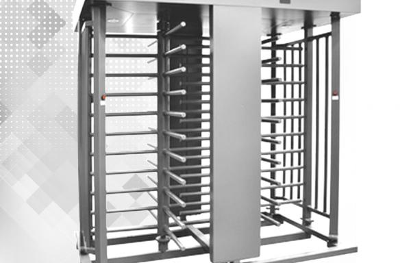 Torniquete AccessPRO Industrial XT-200-C/ESC
