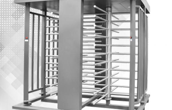 Torniquete AccessPRO Industrial XT-200-CS/ESC
