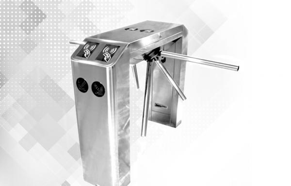 Torniquete AccessPRO Industrial XT-7000
