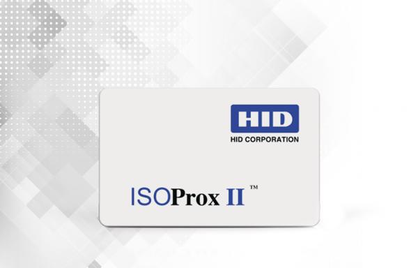 Tarjetas ISO