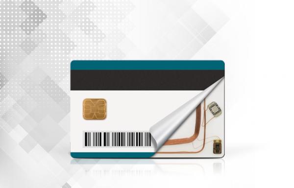 Tarjetas de PVC Preimpresas con Tecnología Incluida